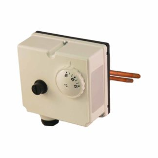 Codice Dual Combined High Limit Thermostat