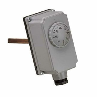 Immersion Control Thermostat 0 - 90 C