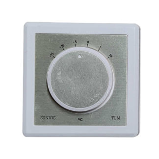 Firebird Frost Stat Room Thermostat TLM 2557