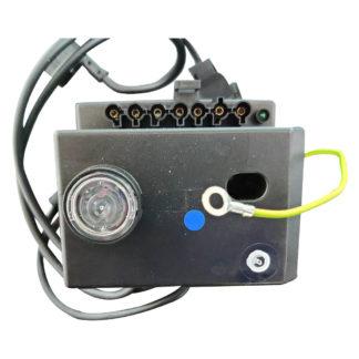 Elco Firebird Control Box Front photo