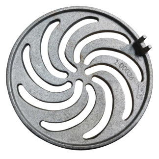Waterford Stanley Cara / Ardmore Spiral Grate Front Photo