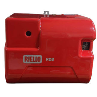 Riello RDB4 Neutral Burner Front Photo