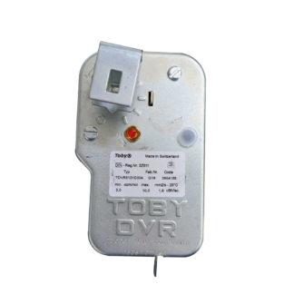 Toby DVR Oil Control Valve 3 – 10cc Front Photo