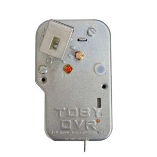 Toby DVR Oil Control Valve 5 – 15cc