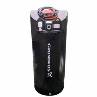 Grundfos Home Boost Cylinder, 340L