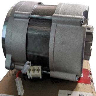 Riello 40 GS Motor Side Photo