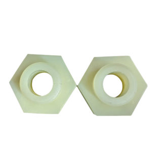 """Ariston 1/2"""" Dielectric Joints, 2 Pack - Front view photo"""