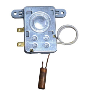 Ariston / Chaffoteaux Boiler Control Thermostat - Main Photo