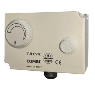 Ariston Indirect Thermostat Kit With Pocket - Main photo