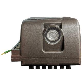 Riello 40 GS 5 Control Box, MG 557-3 Front Photo