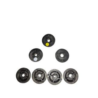 Ariston LPG Conversion Kit - Main photo (contents)