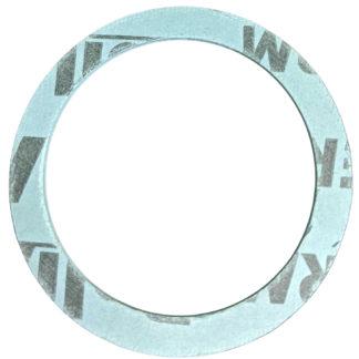 Ariston Sheet Gasket D:13.9 x 10.4 x 1.5 - Main photo