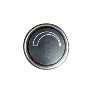 Firebird Super Q Control Thermostat Front Photo