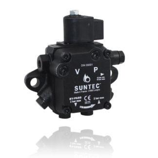 Suntec Ecoflam AS67B Oil Pump Front Side Photo