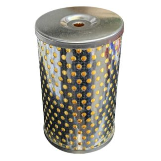 Crosland Replacement Oil Filter, 457F Front Photo