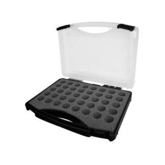 Regin Oil Nozzle Carrier Box, Black Front Photo